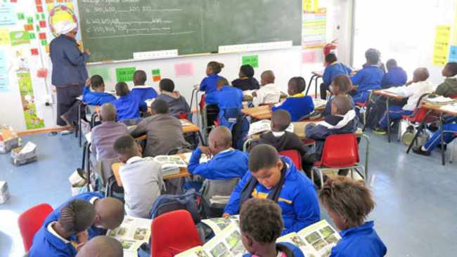 The South African Council for Educators (SACE) said 765 complaints were received against teachers in the county with the Western Cape responsible for 200 of them. File photo: Henk Kruger/African News Agency