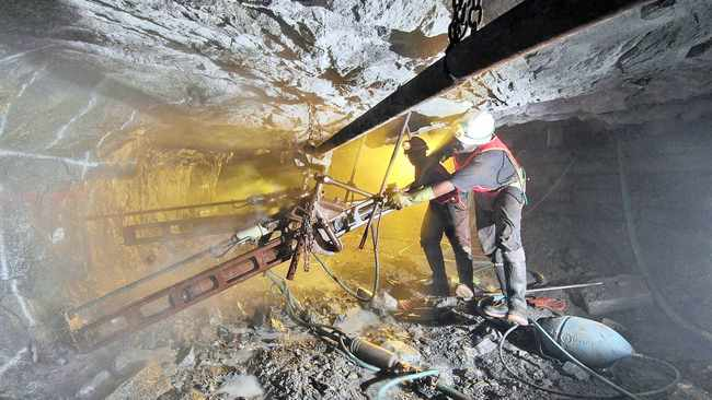 Gold producer DRDGold said on Wednesday that it had lost around 49kg of gold production in the first half of 2019 financial year.  Photo: Simphiwe Mbokazi/African News Agency (ANA)