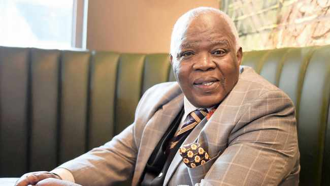 AYO chairman Advocate Wallace Mgoqi says the company will be instituting damages claims of billions against parties that had defamed AYO over the last few months. Picture: Phando Jikelo/African News Agency (ANA)