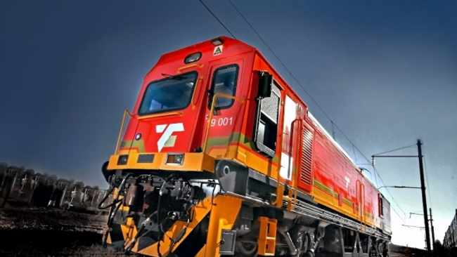 Transnet yesterday entered into a cost-sharing agreement with the International Finance Corporation (IFC). Photo: File.