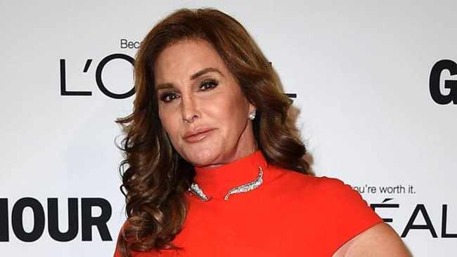 Caitlyn Jenner. Picture: Supplied