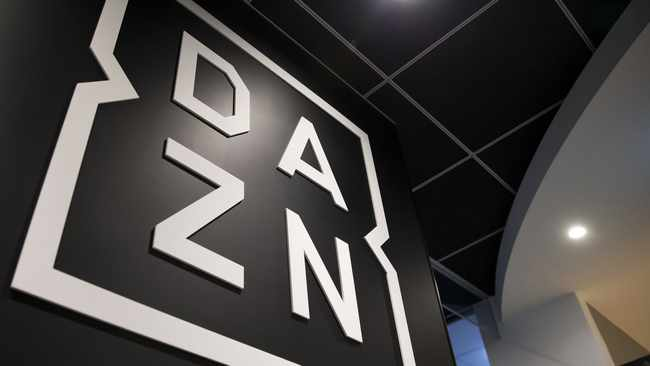 DAZN, a sports streaming service owned by billionaire Len Blavatnik and led by former ESPN President John Skipper, is seeking to raise at least $500 million. Photographer: Tomohiro Ohsumi/Bloomberg