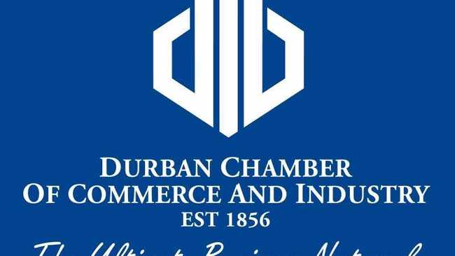 Durban Chamber of Commerce and Industry hosted a business to business engagement today where international businesses interacted with members of the Durban business community.  Photo: Facebook