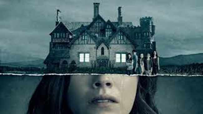 "Netflix original series ""The Haunting of Hill House"" premieres on 12 October. Picture: Netflix"