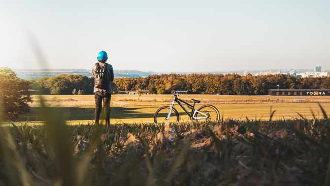 The 2019 Cape Town Cycle Tour is around the corner. Here are some tips to fly your bike. Picture: Pexels.