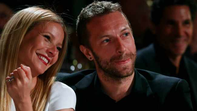 Gwyneth Paltrow on the end of her marriage: 'I knew it. It was in my bones'