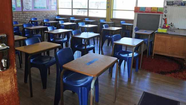 Eastern Cape schools placed under custodianship of provincial health department