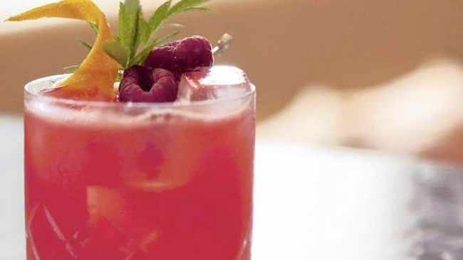 Non-alcoholic drinks might be just that but they're still not for kids