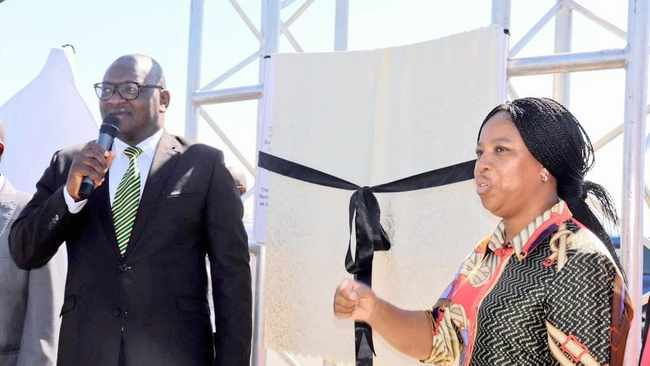 Merafong mayor mum on future amid calls for her resignation over VBS investments