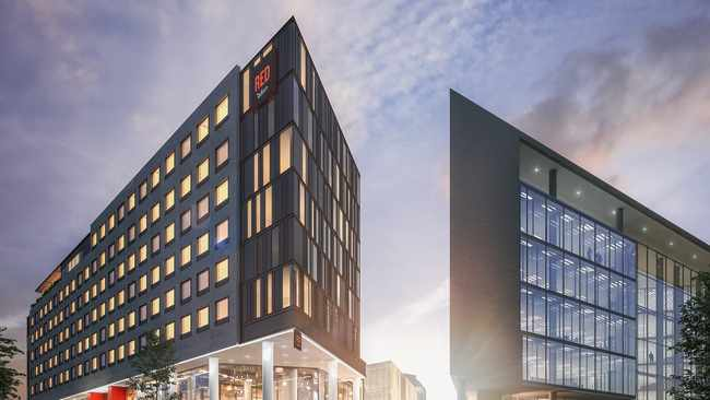 SA to get two new Radisson hotels in Johannesburg and Durban