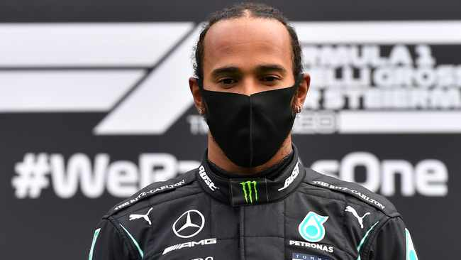 Hamilton fastest on a sweltering Spanish afternoon