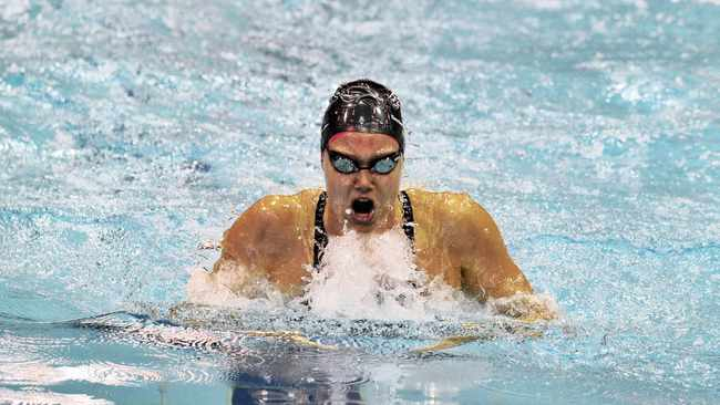 Back to the basics for SA swimmers ahead of 2021 Olympics