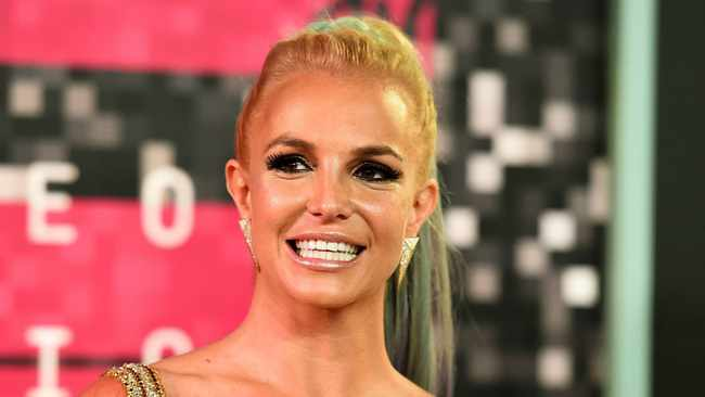 Britney Spears had over R17.5m legal bill