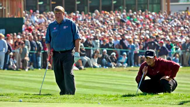 'Wild Thing' John Daly to skip PGA because of Covid-19 concerns