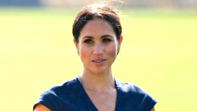 Queen leads royals in wishing Meghan on her 39th birthday