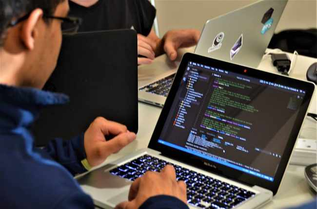 Virtual hackathon for solutions to GBV, Newsline