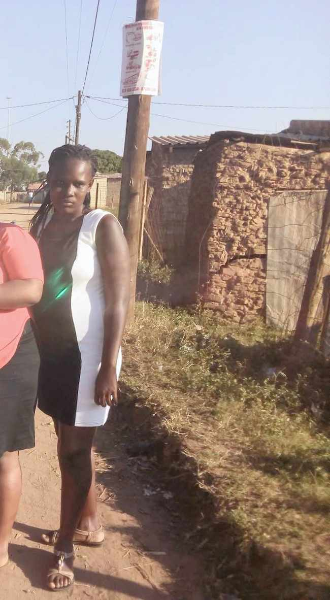 Fears of a serial killer on the loose in the streets of Empangeni, Newsline