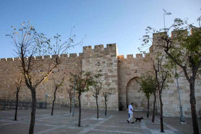 Israelis mark Yom Kippur under 'painful' virus lockdown, Newsline
