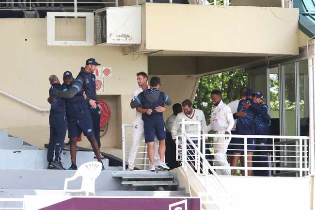Wounded Lions and Cobras aim for reaction, Newsline