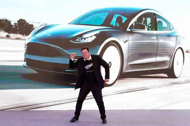 Tesla promises cheaper electric cars in three years, but investors not convinced, Newsline