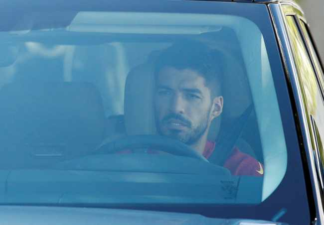 Suarez cuts short Barcelona contract, agrees Atletico terms – reports, Newsline