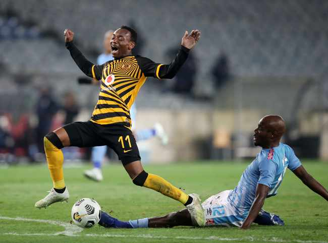 a97407ea 5f0e 55ec a372 234b27744157 - Victory over Chippa takes Chiefs closer to lifting Absa Premiership spoils