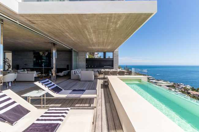 LOOK: Two of the most expensive homes in SA, Newsline