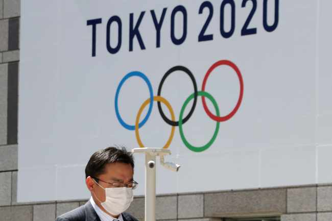 IOC boss Bach in Tokyo next week for talks with Games organisers, Newsline