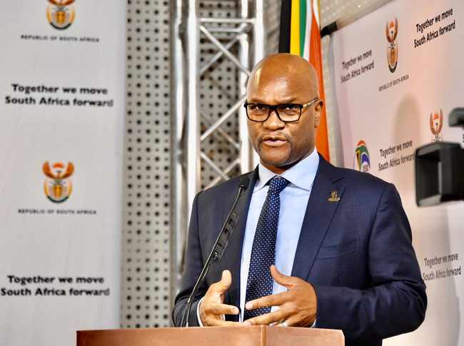 Cricket SA desperate to get Mthethwa approval for international tours, Newsline