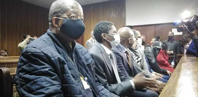7 accused in R255m asbestos corruption case released on bail, Newsline