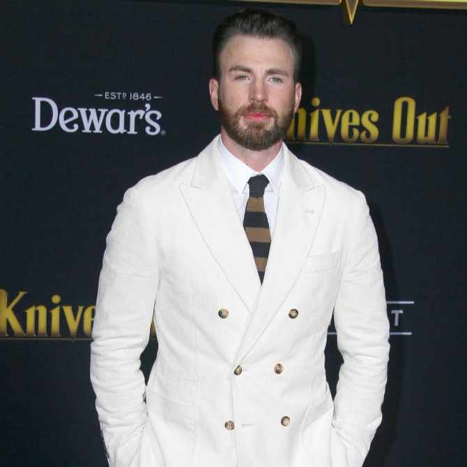 Chris Evans, Image: Bang Showbiz