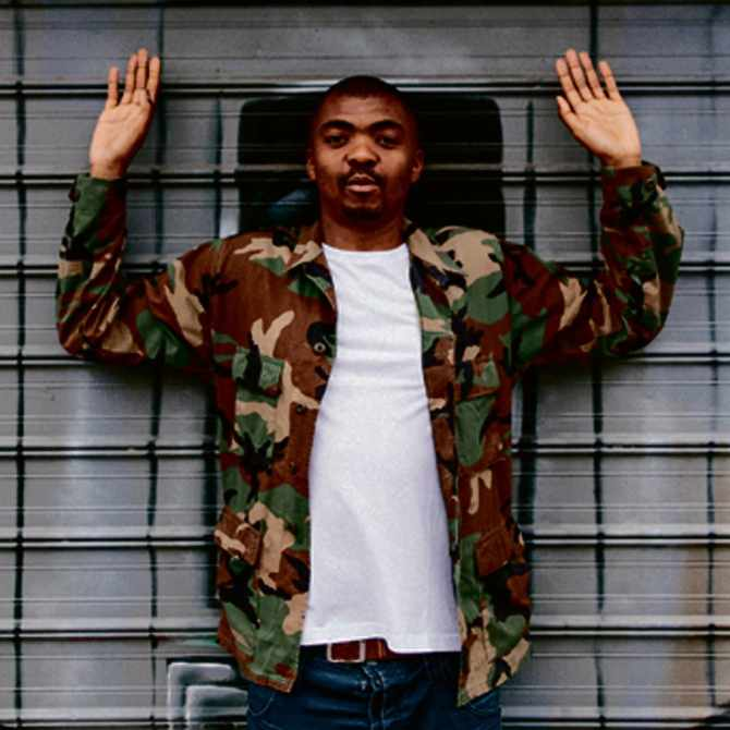 Loyiso Gola will be sharing his personal journey in his upcoming comedy show 'Unlearning'.    Supplied