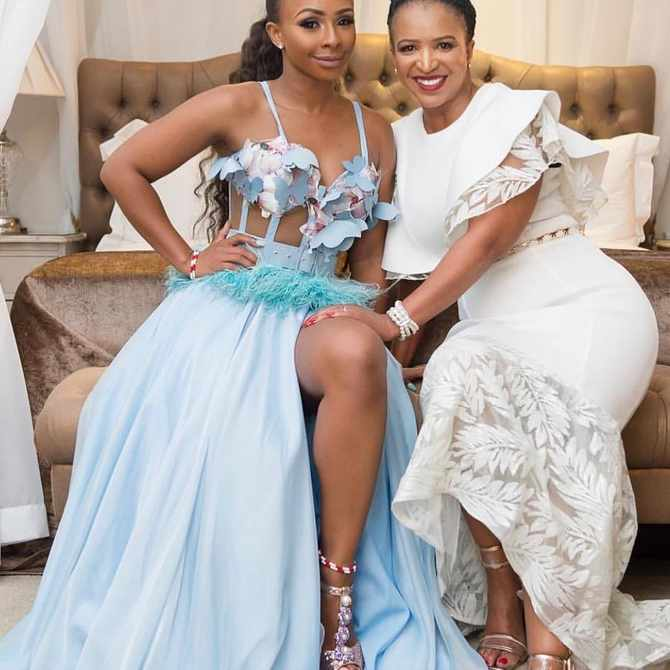 NB! GLAMOUR'S exclusive Mother's Day 2019 celebration is coming up