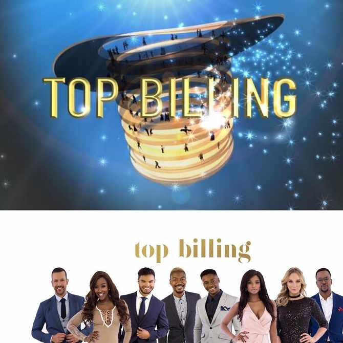 OMG!! SABC to cancel 'Top Billing' after 25 years on air