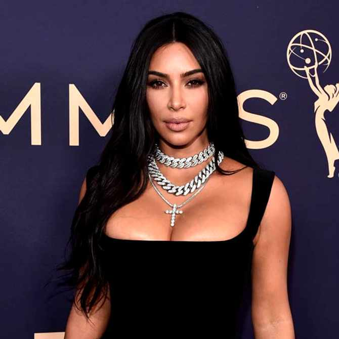 Kim Kardashian West cut out friends to fit in more work