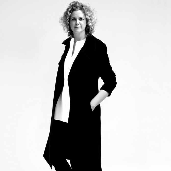Head designer at Trenery Jane Grimme's 2020 style forecast and her personal style