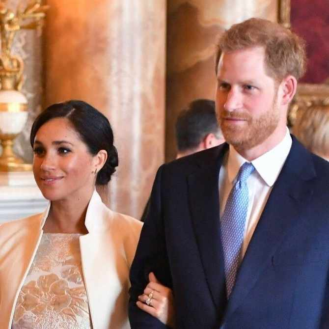 FAMILY RESPONSIBILITY GOALS: Duke of Sussex Harry shops on his own, loads up on baby wipes