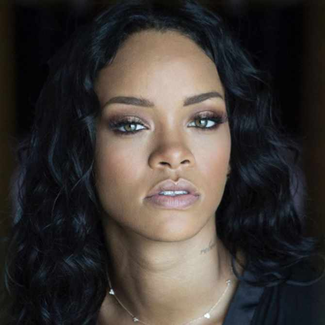 WATCH: Rihanna's new Fenty Beauty makeup tutorial is the one video you need to watch right now