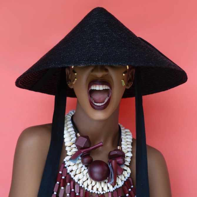 Pan African Beauty: Embrace Natural