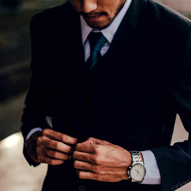 Accessories to upgrade your suit