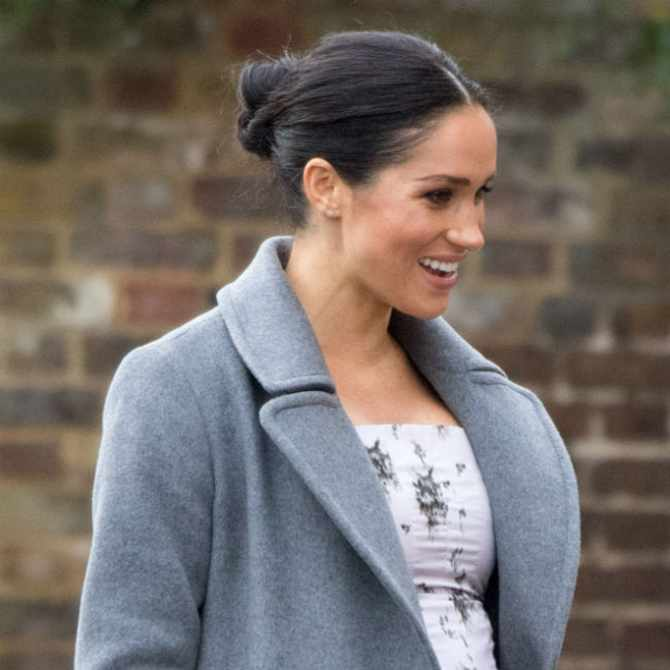 Suits will address Duchess Meghan's character in final season