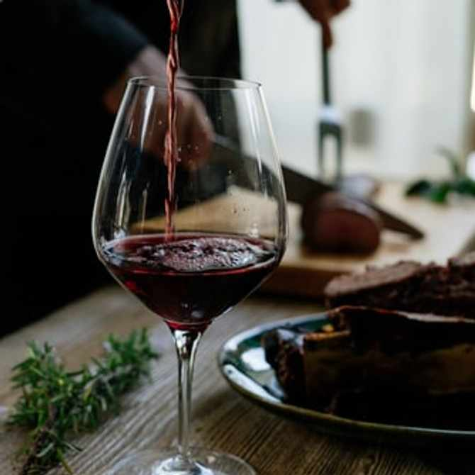 Here are 4 reasons wine and wellness are intertwined