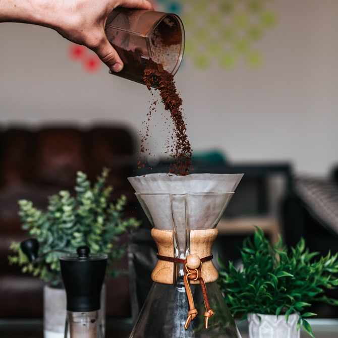 How to make barista-worthy coffee at home, according to the experts