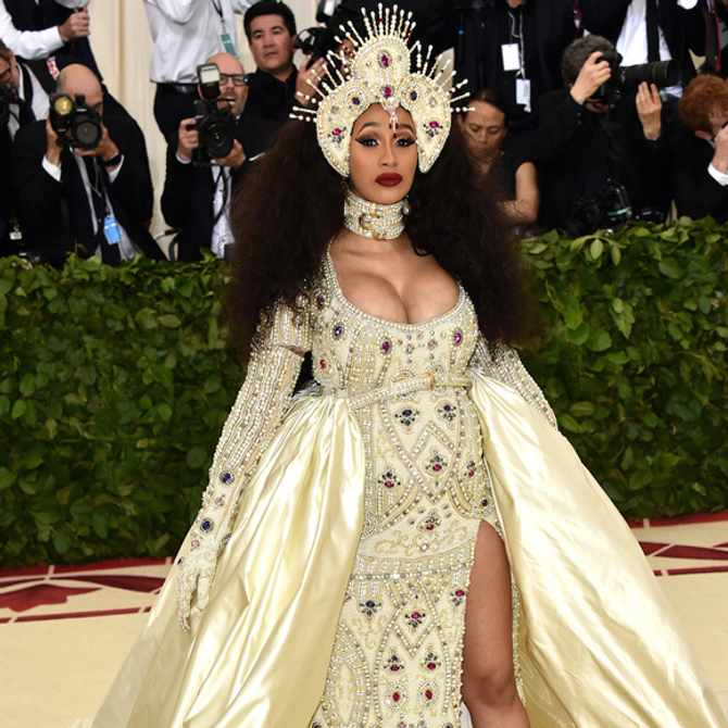 The theme for the 2019 Met Gala has been announced, here's everything we know so far…