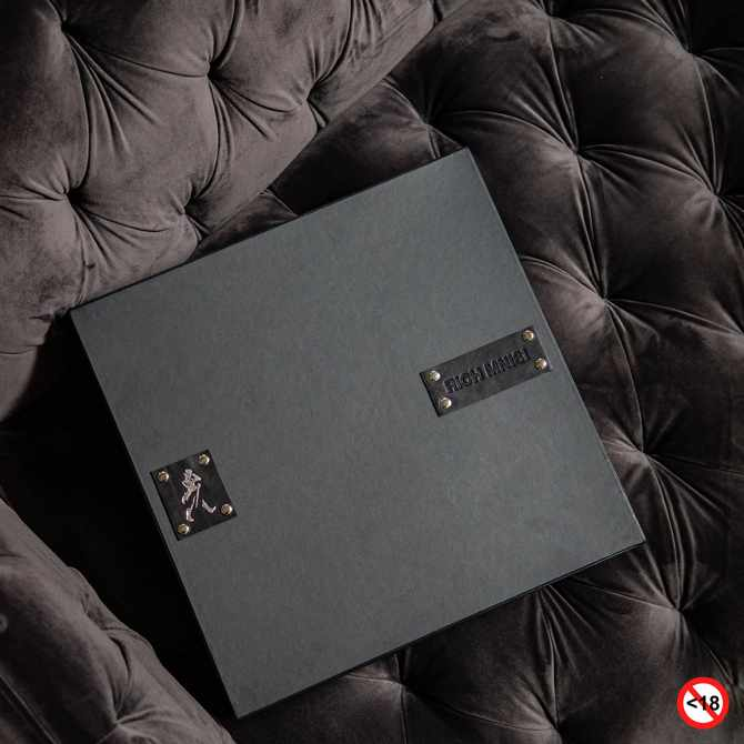Johnnie Walker and Rich Mnisi join forces this winter with Keep Warm SA campaign