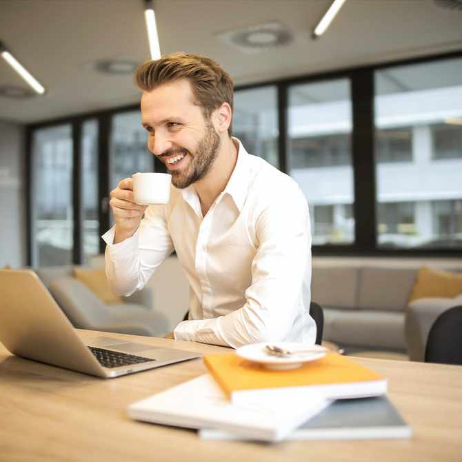Five easily applicable tips for progressing your career