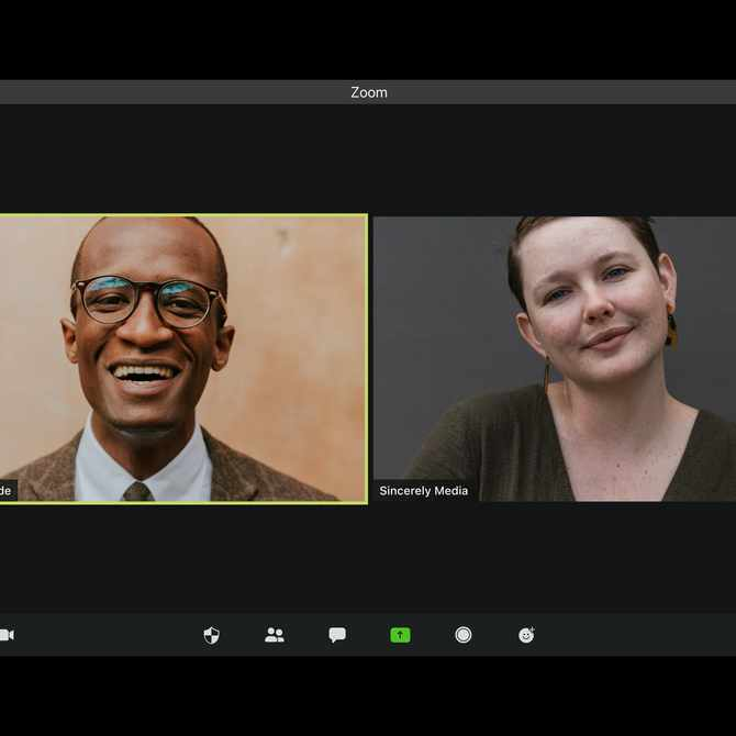 How to look your best in virtual meetings during this COVID-19 lockdown