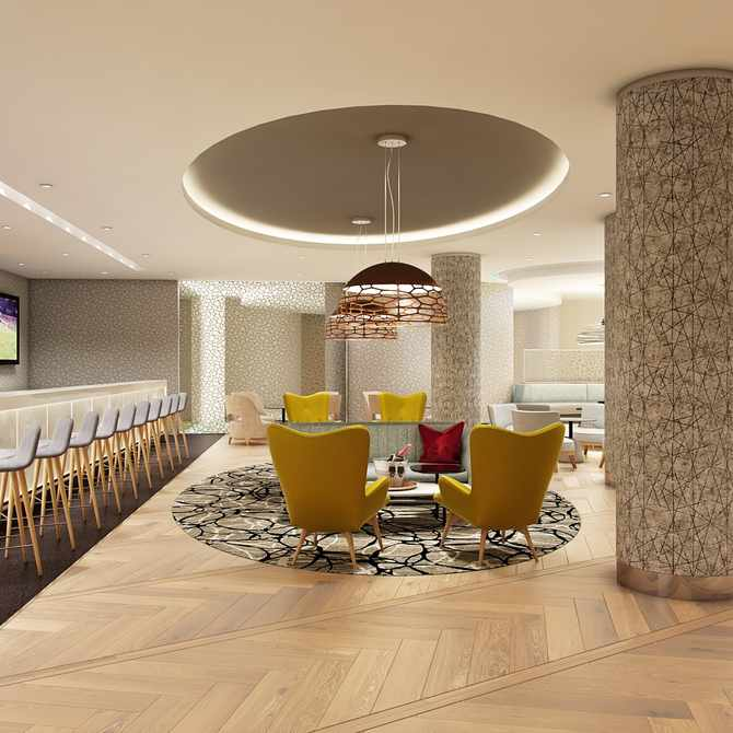 We are here for the new Southern Sun Rosebank