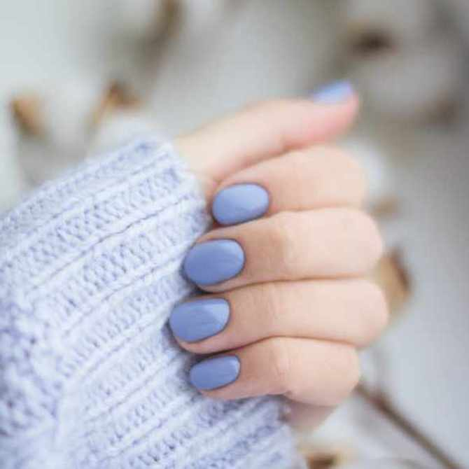 4 tips for taking care of your nails and hands during winter