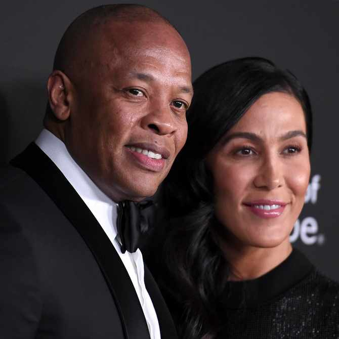 Dr. Dre responds to wife's divorce filing and reveals prenup